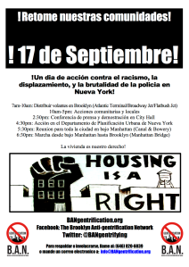 s17 posting flier spanish copy
